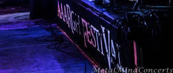 AAARGH FESTIVAL2018