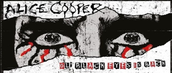 Ol' Black Eyes is Back-Tour 2019